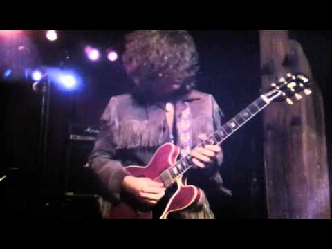 SIMO - I'd Rather Die In Vain - Nashville - 09/11/2013 (2 of 7)