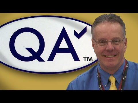 CoinWeek: James Sego Discusses Quality Assurance for Moderns. VIDEO: 1:59.