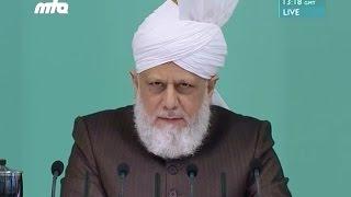2016-03-18 Khalifat-ul-Masih II. (ra): Die Perlen der Weisheit