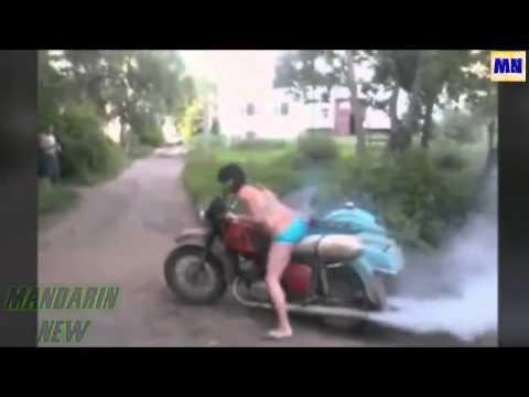 Смешные Приколы,Драка - YouTube