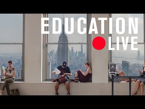 Updating accountability systems for urban schools: What chartering can teach us | LIVE STREAM