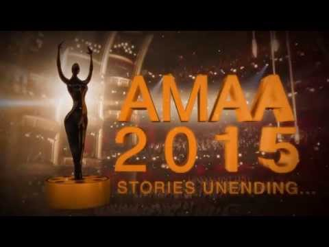 African Movie Academy Awards AMAA