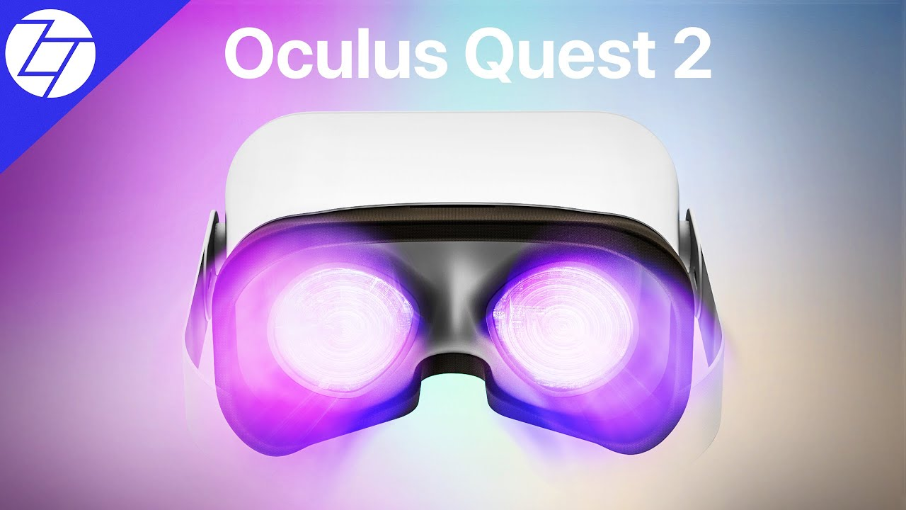 Oculus Quest 2 – Forget the PS5, the Future of VR is here!