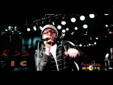 Gym Class Heroes - The Queen And I - Live on Fearless Music