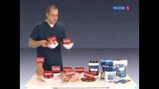 Вреден ли протеин для мужчин