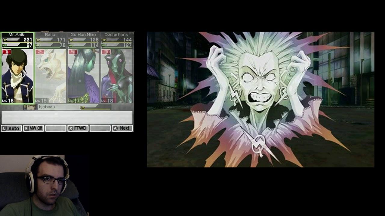 Shin Megami Tensei 4 Neutral Route Part 23 Kasumigaseki Youtube Save editor for shin megami tensei iv. youtube