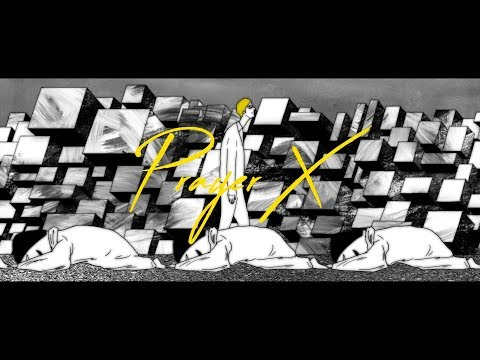 King Gnu - Prayer X