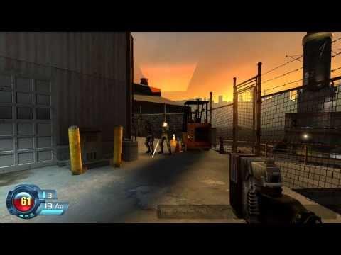SiN Episodes: Emergence (2006) (PC) (Ritual Entertainment)