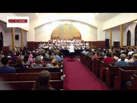 Down in the Valley to Pray - Camarata Music Company