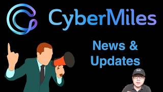 CyberMiles News & Updates - Virtual Machine & Other Technical Advantages!