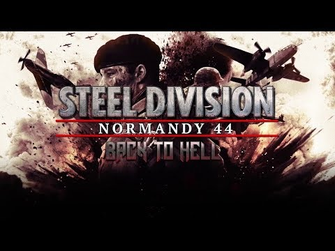 Steel Division. 5th Asia Pacific Tournament!
