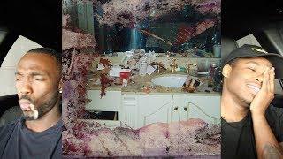 Pusha T - DAYTONA FIRST REACTION/REVIEW