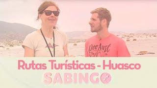 Jaime Artus viajó hasta Huasco para darnos los mejores tips de la zona - Sabingo