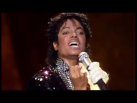 Michael Jackson Billie Jean (Remastered) Motown 25