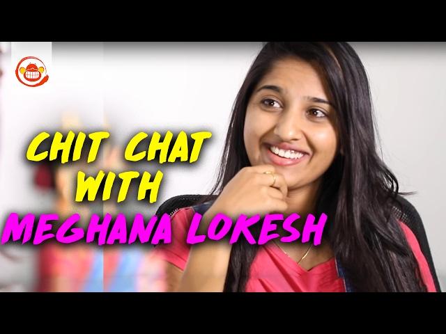 Meghna Lokesh AKA Shashi Btech Exclusive Chit Chat with Sri