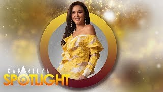 Kapamilya Spotlight: Beauty Gonzalez Television Journey