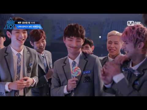 [ENG SUB] Produce 101 Season 2 | Pick Me Behind The Scenes