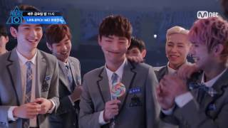 [ENG SUB] Produce 101 Season 2 | Pick Me Behind The Scenes