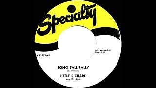 1956 HITS ARCHIVE: Long Tall Sally - Little Richard