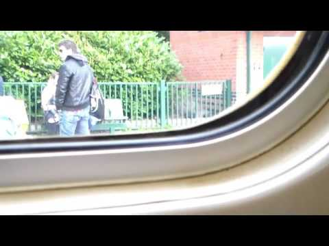 Maltby Railway Documentary S3 E4 With 60163 on The North Briton and 60103 on The Great Britain