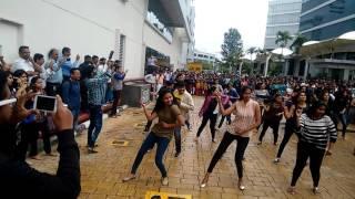 IBM Impulse 2016 Flash MoB -EGL Bangalore thumbnail