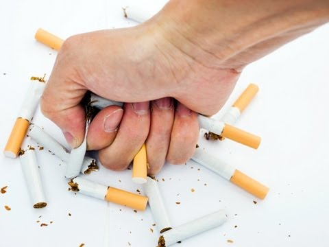 How To Help Someone Quit Smoking