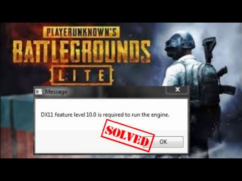 Full Download] Ue4 Prerequisites Setup Error Fix Pubg Lite Pc