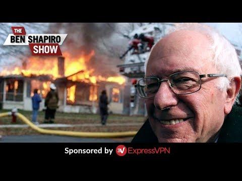 Bern Baby Bern, New Hampshire Inferno | The Ben Shapiro Show Ep. 952