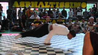 Enfant Perdu Mi.K.L aka Easyman-CH 2009 Switzerland Breakdancer