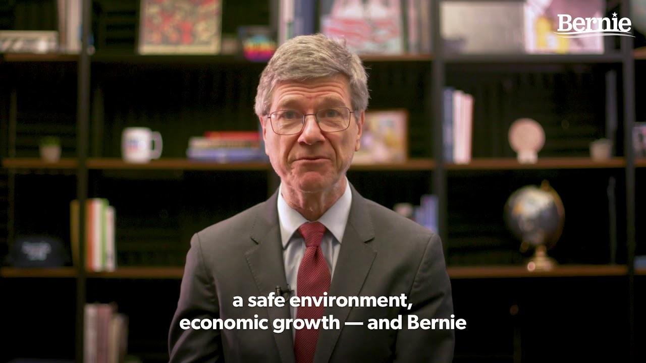Tom Steyer and Bernie Sanders Got Endorsements From ...