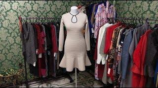 Обзор платья из будущей новой коллекции