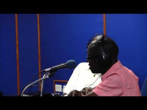 NBC Radio Joyful Praise - Evangelist Bridget Blucher (SVG) & Neesha Woodz (Barbados)