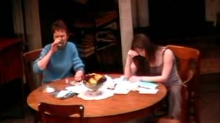 August Osage County   Act 1 streaming