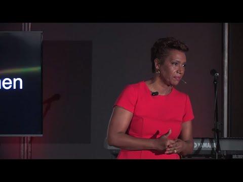 TEDx Talks: WOMEN CREATING PEACE | Bonnie Boswell | TEDxLAWomen