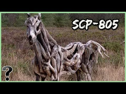 What If SCP 805 Was Real?