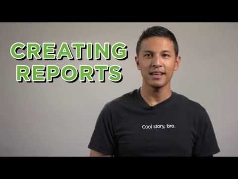 Creating Reports in Splunk Enterprise