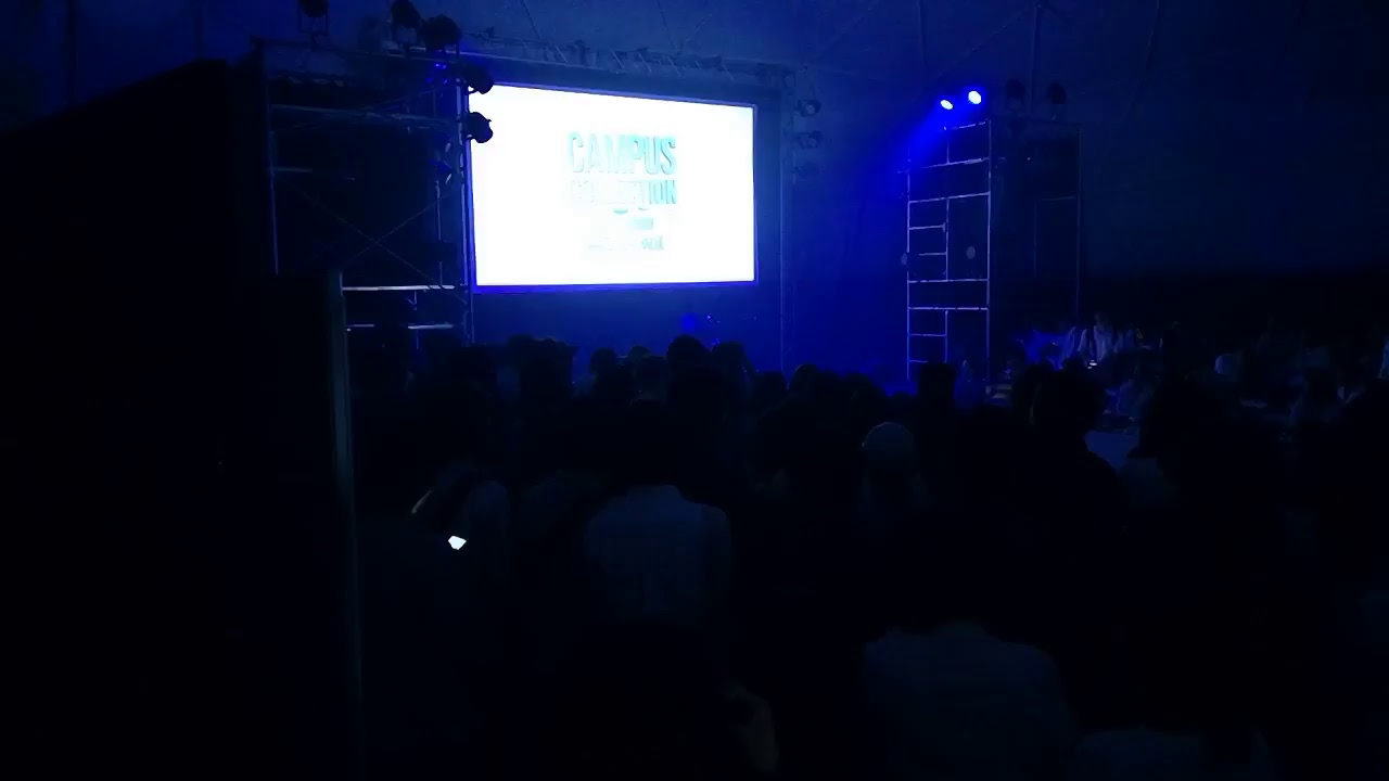 CAMPUS COLLECTION SENDAI のライブ ストリーム