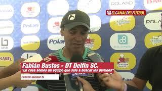 Fabian Bustos - Dt Del Delfín Sc