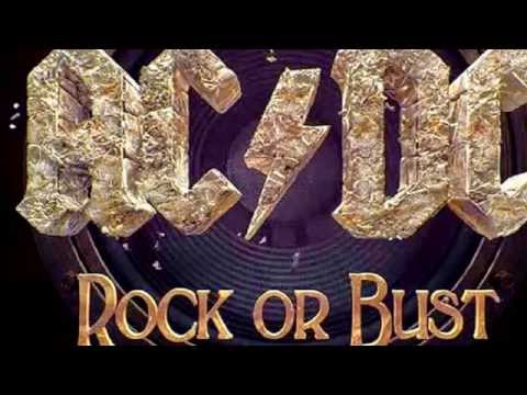 Sweet Candy- Rock or Bust. ACDDC