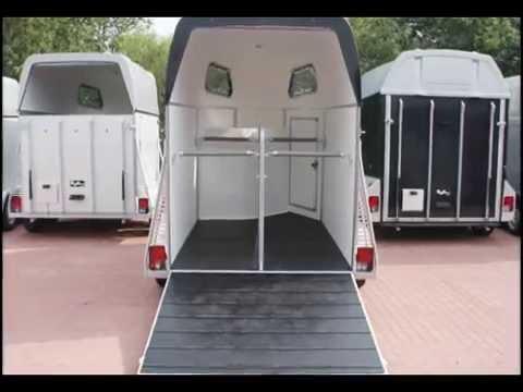 pferdeanh nger koch sprinter 4s mit sattelkammer koch. Black Bedroom Furniture Sets. Home Design Ideas