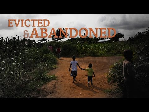 Evicted & Abandoned: Investigating World Bank resettlement failures