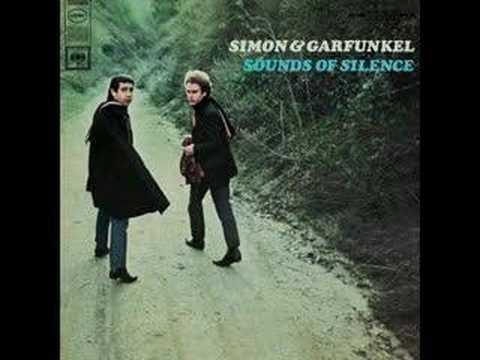 Simon & Garfunkel - Blessed