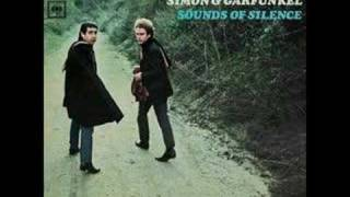 Simon & Garfunkel - Blessed No video, just the song.