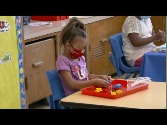 LBUSD Child Development Centers Health and Safety Protocols