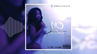 Shellchapo - No Love (Official Audio)