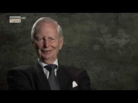 Werner Hinz im Interview (1973) from YouTube · Duration:  8 minutes 53 seconds