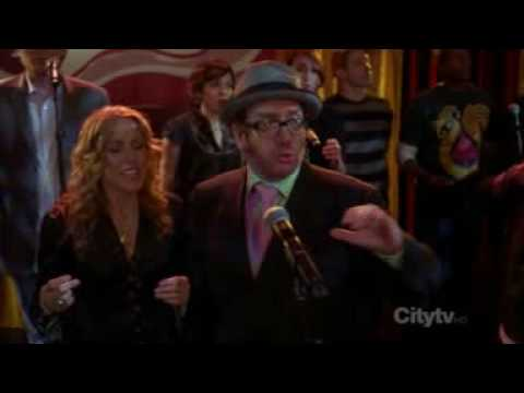 30 Rock Kidney Song Season 3 finale Episode 22