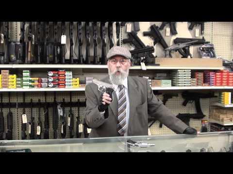 Gun Gripes Episode 18: The Psychology of Gun Ownership