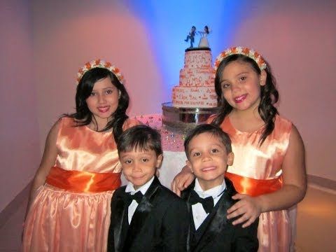 Panama For Real presents Kidpats, Weddings in Panama