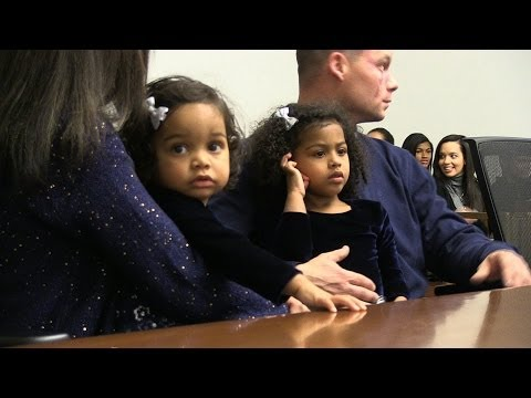 National Adoption Day: One family's journey